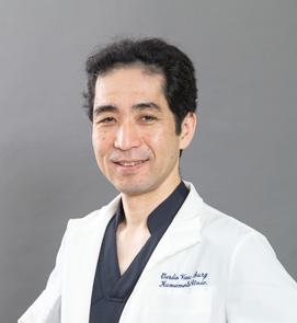 岡本講師・外来医長